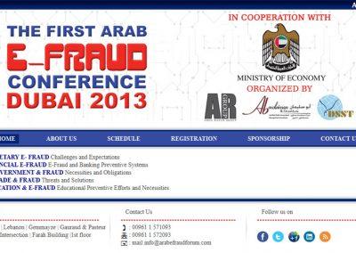 arabefraudforum.com