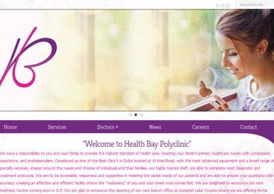 dermatologybayclinic.com