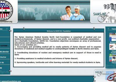 samsnefoundation.org