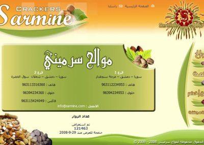 sarmine.com