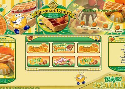 waffleshome.com